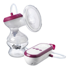 Breast pump - Liley and Luca