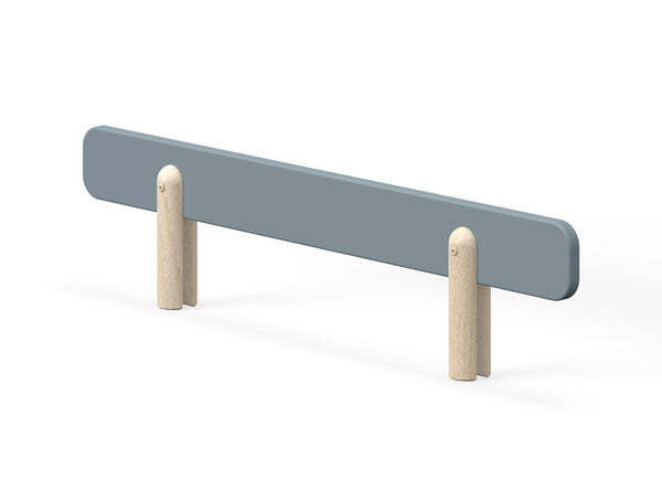 DOTS Single Bed 1/2 Safety rail (view all colours)