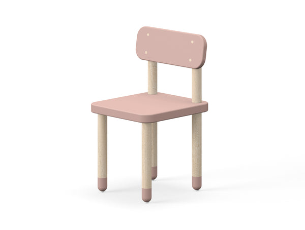 DOTS Chair with Backrest (view all colours)