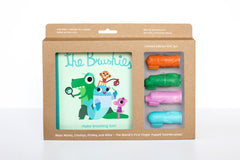 Brushies Gift Set - Liley and Luca