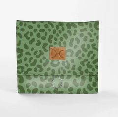 Cheetah Roll up Toiletry (view all options)