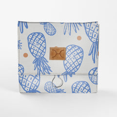 Roll up Toiletry Bag - Liley and Luca