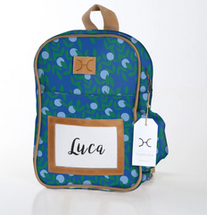 Its all Peachy Kids Backpack (view all options)