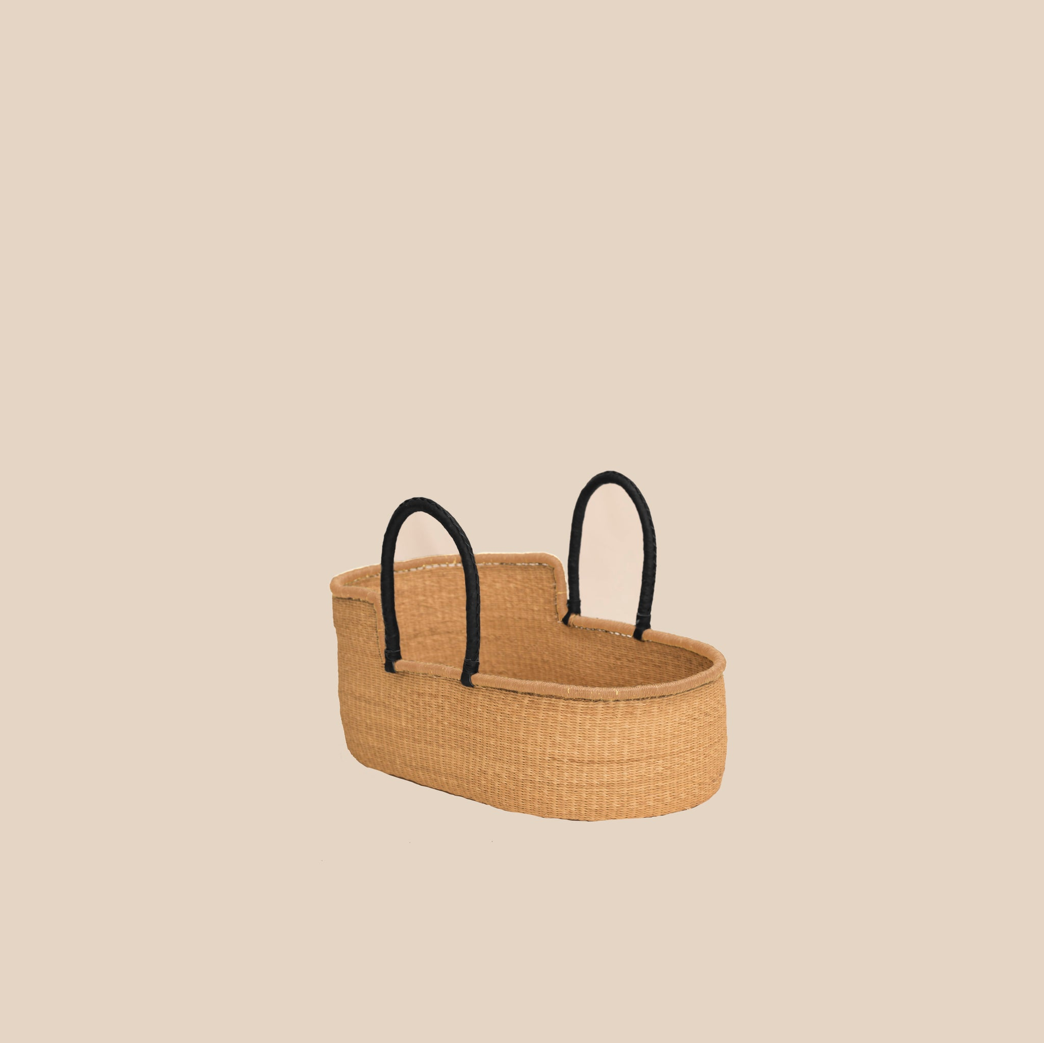 Moses Basket - Liley and Luca