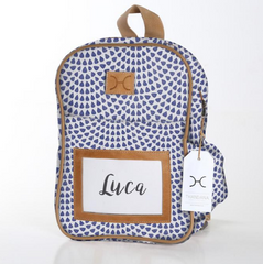Kids Backpacks - Liley and Luca
