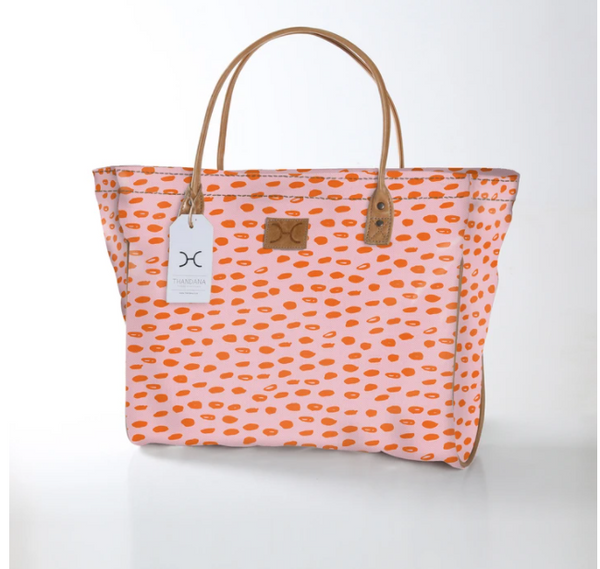 Seeds Utility Shopper Bag (view all options)