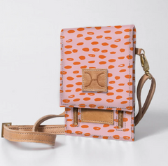 Urban Cellphone Sling Laminated fabric (view all options)