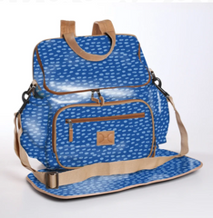 Seeds Nappy Backpack and Changing Mat (view all options)