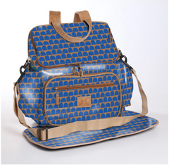 Anthill Nappy Backpack and Changing Mat (view all options)