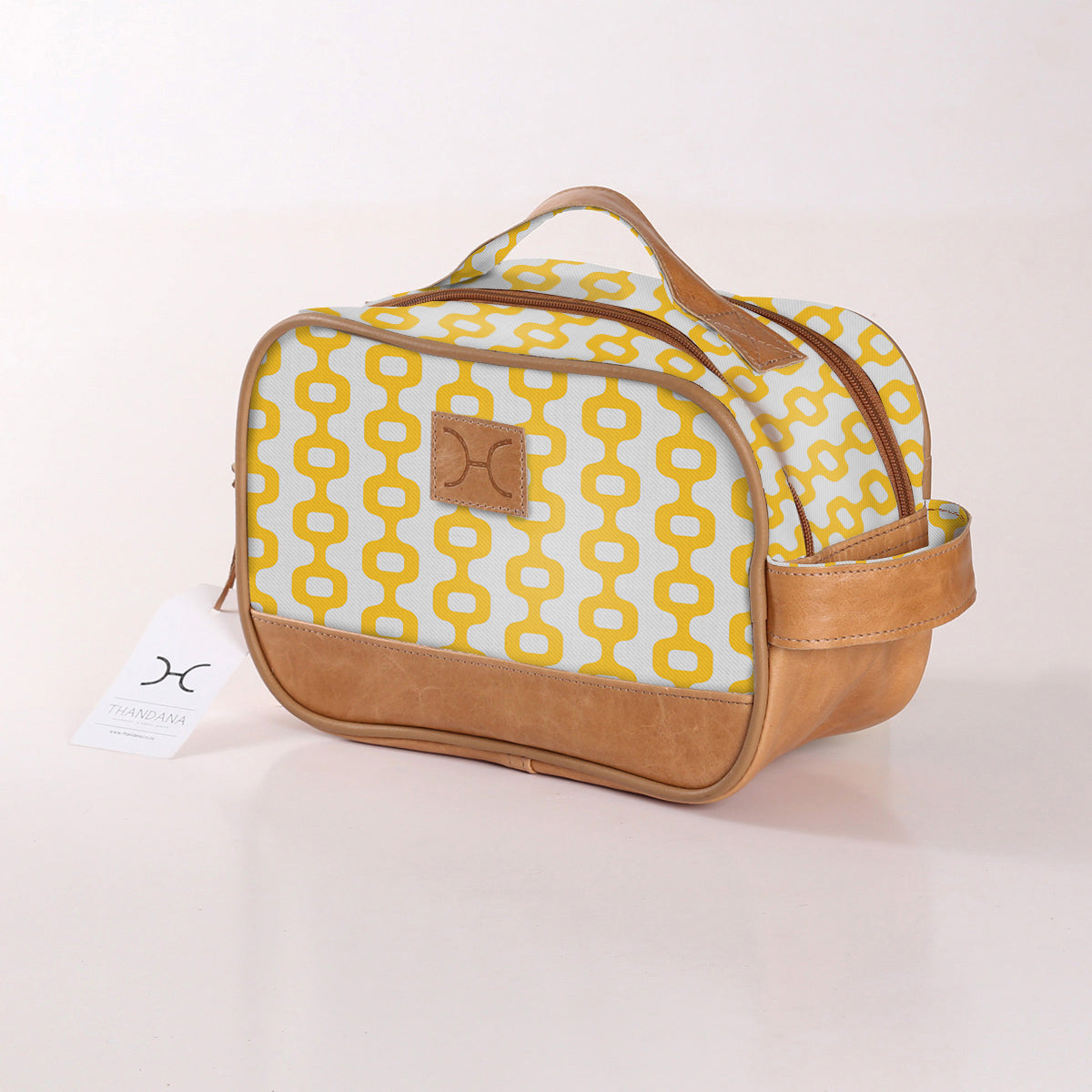 Vanity Bag - Liley and Luca