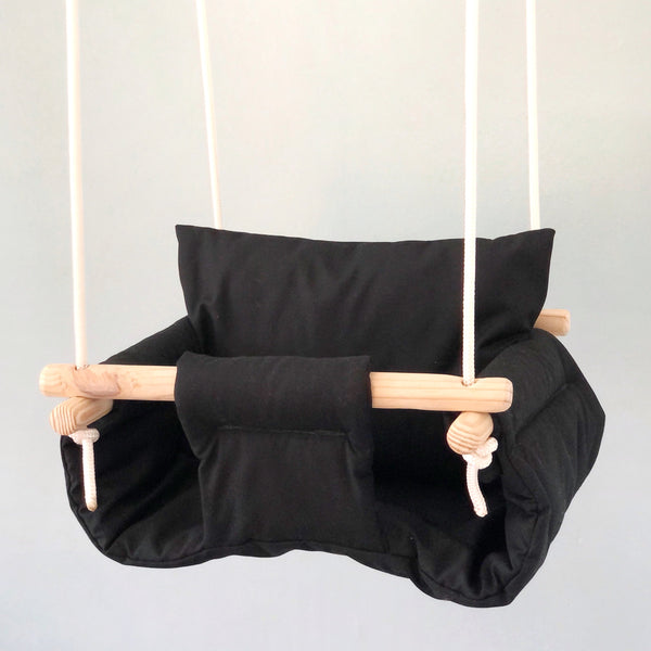 Baby and Toddler Hanging Swing
