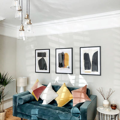 How To Choose Wall Art For Your Living Room