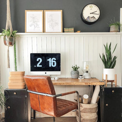 How To Choose Wall Art For Your Home Office