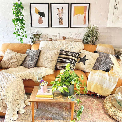 5 Wall Art Ideas To Refresh Your Space