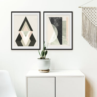 Wall Art Sets