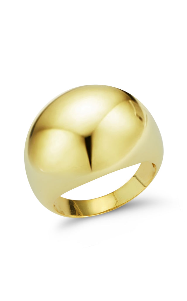 Dome Bold Statement Ring - Sphera Milano