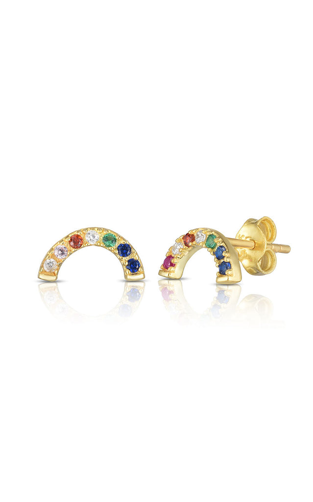 Bailey Rainbow Studs