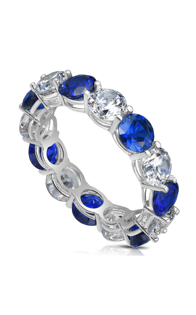 Dorine Eternity Band
