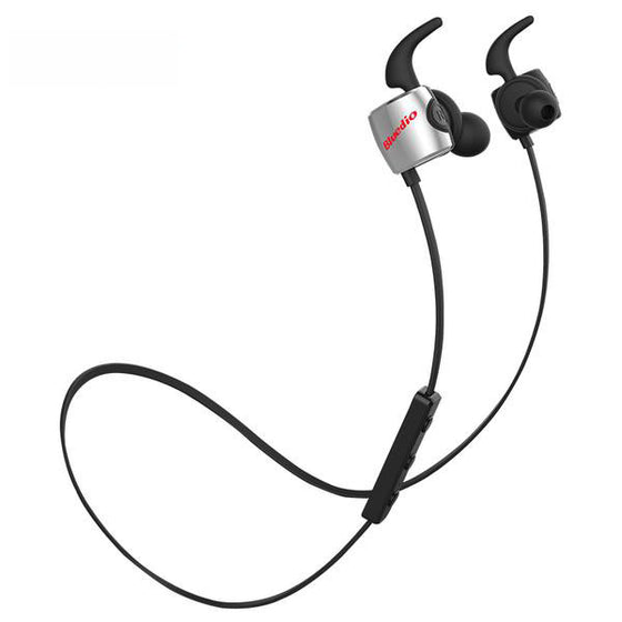 Bluedio TE Sports Sweat-Proof Wireless Bluetooth Earphone with Mic