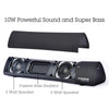 Avantree Torpedo Plus Bluetooth Wireless Speakers/Soundbar