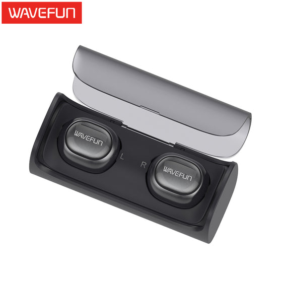 Wavefun X-Pods Wireless Bluetooth In-ear Earbuds
