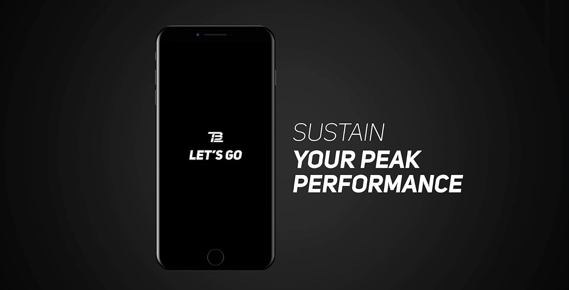 Sustain your peak performance