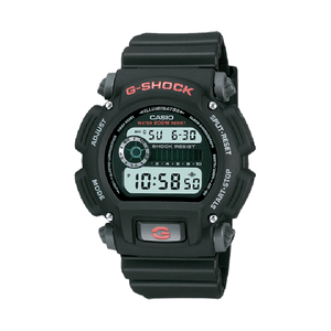 Casio G-Shock Men's Digital Dial Resin Band Watch - DW-9052-1VDR