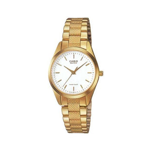 Casio Metal Fashion LTP-1274G-7ADF (CN) White