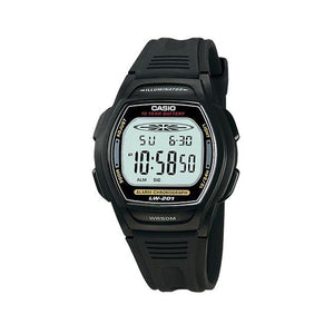 Casio LW-201-1A for Women - Digital, Sports Watch