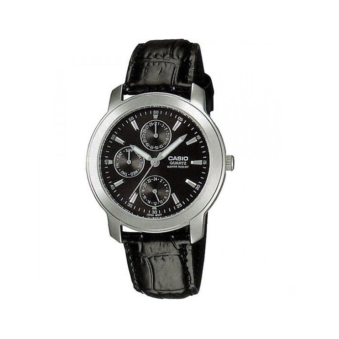 Casio MTP-1192E-1ADF For Men (Analog, Casual Watch)