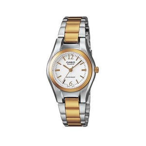 Casio LTP-1253SG-7ADF For Women Anaolg, Dress Watch