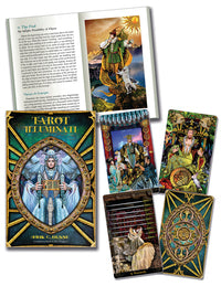 Tarot Illuminati Kit - Aeon Moon