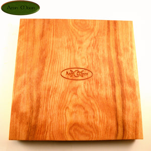 "8"" Birch Pendulum Board - Hand Crafted (BRB2) - Aeon Moon"