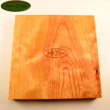 "7"" Birch Pendulum Board - Hand Crafted (BRB4) - Aeon Moon"