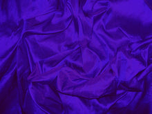 Purple Dragon - All Natural Cotton Velvet and Silk Tarot, Oracle, or Crystal bag - Aeon Moon