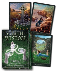 Earth Wisdom Oracle - Aeon Moon