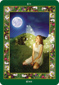 The Fairy Ring oracle - Aeon Moon