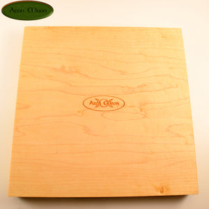 "8"" Maple Pendulum Board - Hand Crafted (MB1) - Aeon Moon"