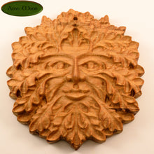 "6"" Maple Green Man (MGM1) - Aeon Moon"