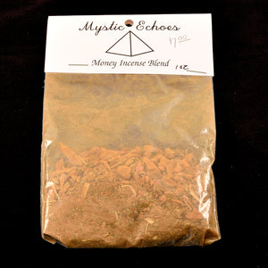 Money Incense 1 oz - Aeon Moon