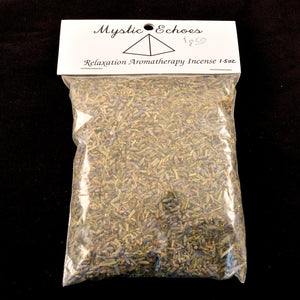 Relaxation Incense 1.5 oz - Aeon Moon