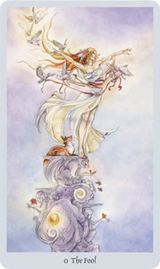 Shadowscapes Tarot Deck - Aeon Moon