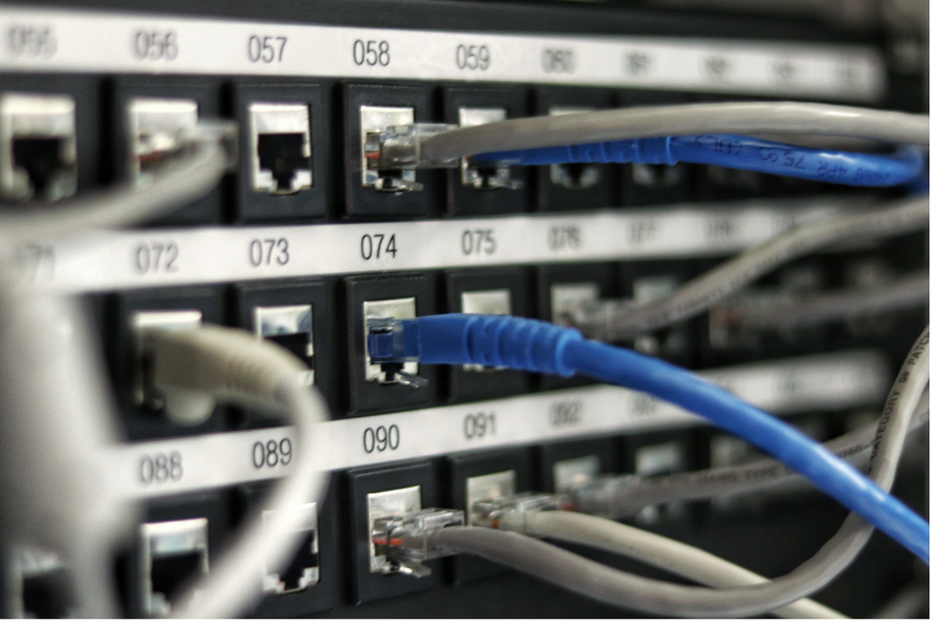 Network Cabling Services Bristol and Bath