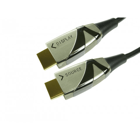 Fibre Active Optical HDMI Cable
