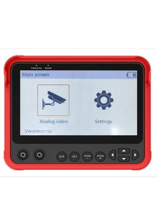 CCTV Tester, MaxxOne Analogue 4K EasyTest