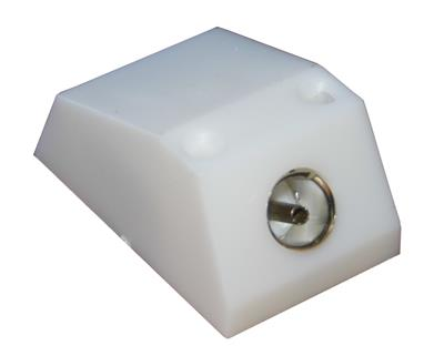 Single IEC Surface Socket (Aerial Type)