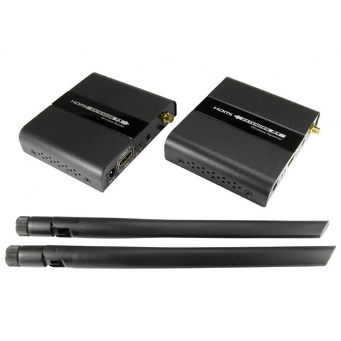50m Wireless HDMI Extender