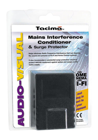 Tacima Plug in Mains Conditioner
