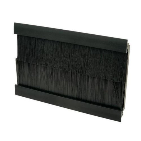 Brush Entry Module, Brush Module 100x50mm Black