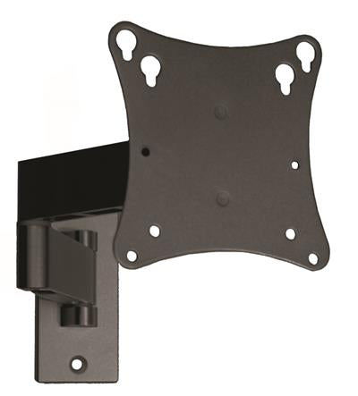 TV Wall Mount Bracket, Cantilever, For 10 to 24 inch TVs
